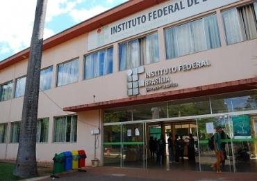IFB disponibiliza 42 vagas remanescentes em cursos gratuitos de graduação no DF