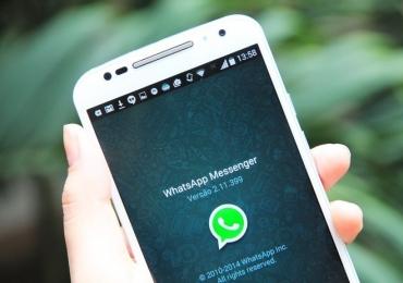 Milhões de smartphones ficarão sem WhatsApp em 2017