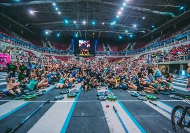 Goiânia recebe Monstar Games, um dos maiores eventos fitness do país