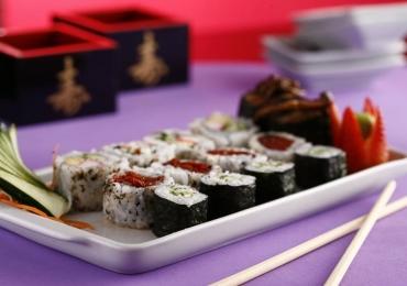6 pratos de sushi mais gostosos e originais e onde encontrá-los em Uberlândia