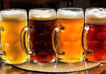 7 lugares para apreciar cervejas artesanais em Uberlândia
