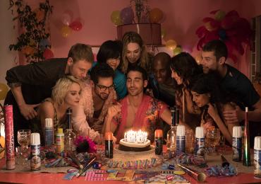 Netflix anuncia retorno de Sense8 em episódio final