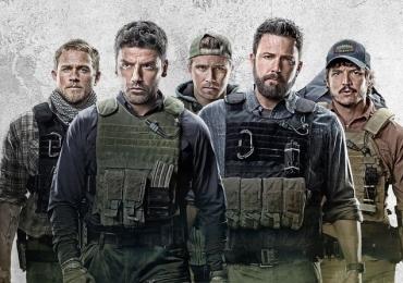 'Operação Fronteira' marca estreia de Ben Affleck na Netflix e filme divide opiniões