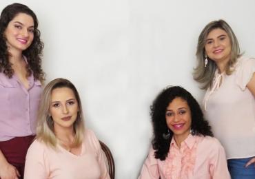 Coletivo para atendimento de gestantes e famílias é lançado em Goiânia