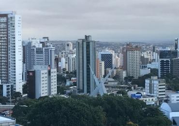 Goiânia pode ter mínima de 14 graus esta semana, prevê meteorologia