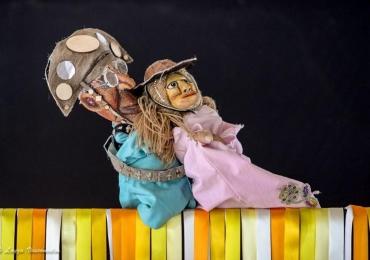 Espetáculo de bonecos Maria Bonita Flor de Mandacaru estreia em Goiânia com preços acessíveis