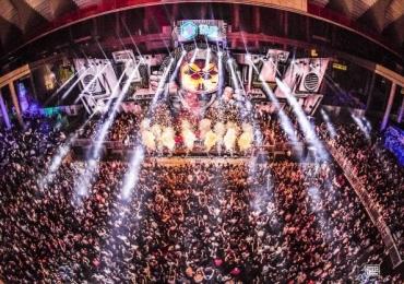 Future Space: festival invade Brasília com mais de 15 horas de festa e atrações nacionais e internacionais