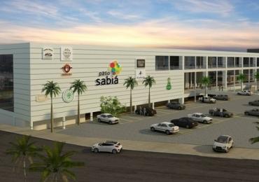 Moderno centro de compras do seguimento de Strip Mall é lançado em Uberlândia