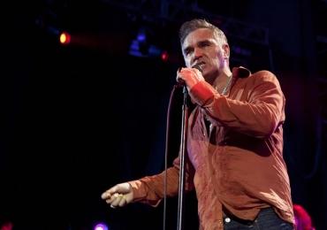 Morrissey, ex-The Smiths, confirma turnê no Brasil