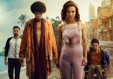 Netflix divulga o trailer da terceira temporada de 3%