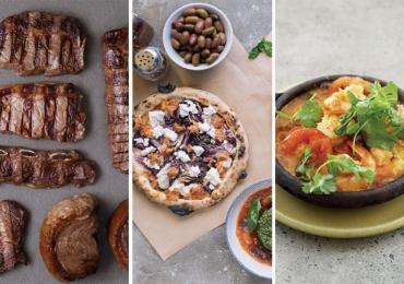 Os melhores restaurantes em Goiânia para pedir comida em casa
