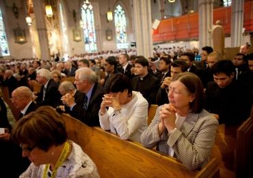 Réveillon 2017: 10 igrejas católicas com missa e confraternização em Goiânia