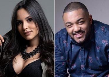 Cantora Mali vai gravar DVD em Goiânia com participação especial de Tiee