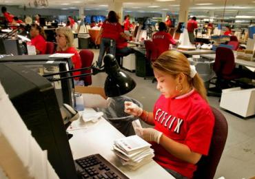 Netflix abre vagas para tradutores do mundo inteiro