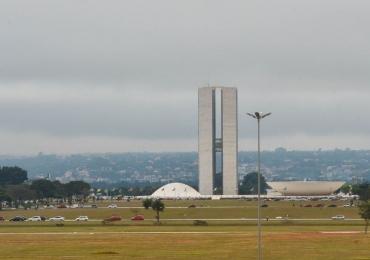 Tempo seco e frio de 9º no fim de semana em Brasília (DF), prevê meteorologia