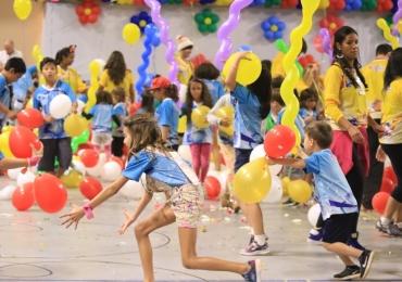7 colônias de férias para a criançada se divertir em Brasília