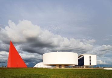 Confira a programação gratuita do Centro Cultural Oscar Niemeyer neste fim de semana em Goiânia
