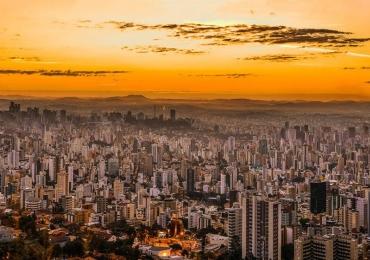 Os 10 maiores casos de amor por Belo Horizonte traduzidos em fotos do Instagram