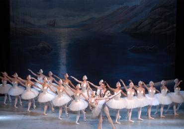 Russian State Ballet volta aos palcos de Brasília em junho