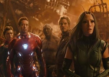 Em Uberlândia, Vingadores – Guerra Infinita é exibido no CineMaterna desta quinta