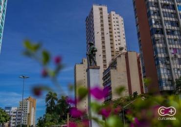Goiânia está entre as 20 cidades mais inteligentes do Brasil