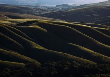 Conheça um lugar paradisíaco e com paisagens de encher os olhos próximo a Uberaba