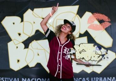 5ª edição do Festival Nacional de Danças Urbanas em Brasília