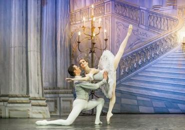 Ballet Imperial da Rússia se apresenta em Brasília com o melhor de Tchaikovsky
