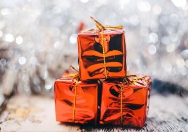 Presentes criativos pra você fazer bonito no Natal