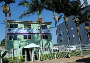 Prefeitura do Entorno do DF abre processo seletivo com 110 vagas disponíveis e salários de até R$2.300