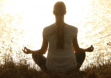 Águas Claras é palco de curso de meditação e autoconhecimento