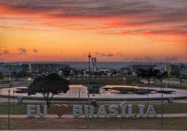 Inverno começa começa com baixas temperaturas em Brasília