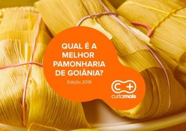 Qual a melhor pamonharia de Goiânia?