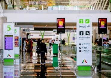Aeroporto de Brasília abre concurso para criação de novo uniforme de funcionários