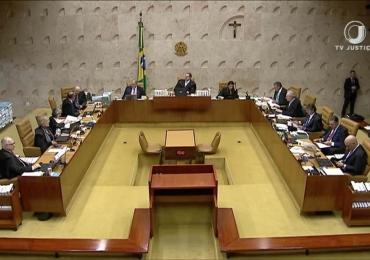 STF muda entendimento sobre prisão em segunda instância e pode auxiliar na liberdade de Lula