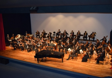 Orquestra Sinfônica de Goiânia realiza concerto para abrir a temporada 2017