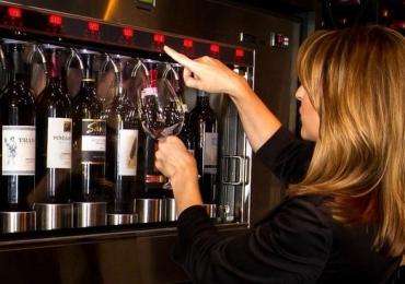 Brasília ganha wine bar especializado em vinhos