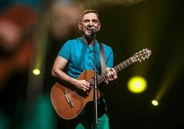 Paulo Miklos traz show inédito a Brasília