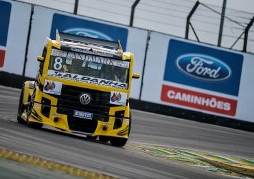 Copa Truck promove ação solidária em Goiânia nesse fim de semana