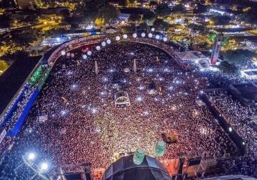 Pecuária 2018 tem lançamento antecipado com shows de sertanejo e eletrônica em Goiânia