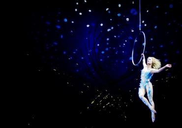 Cirque Du Soleil volta ao Brasil com novo espetáculo em SP e RJ.