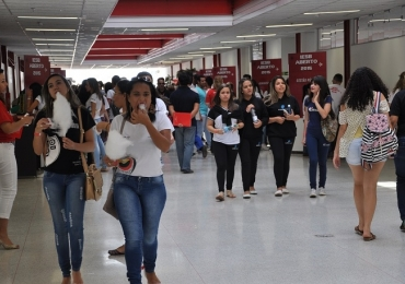 Centro Universitário de Brasília promove ações exclusivas para o mês das mulheres