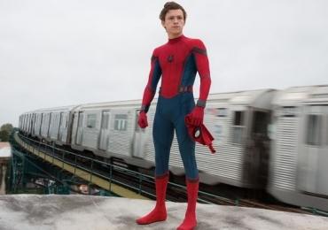 Saiu o primeiro trailer de 'Homem Aranha: De Volta ao Lar'!