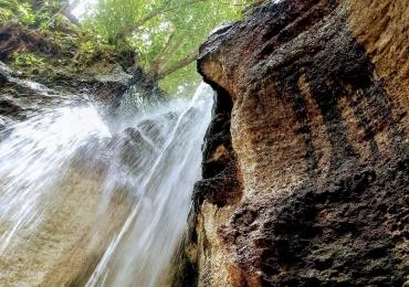 Camping, trilhas, rapel e banho de cachoeira: um combo alternativo de carnaval em Uberaba