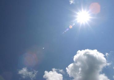 Fim de semana ensolarado em Goiânia