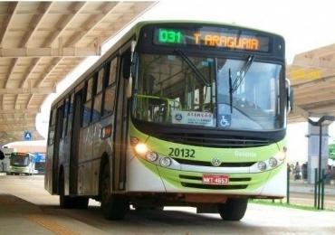 Trabalhadores do transporte coletivo podem aprovar greve nesta semana
