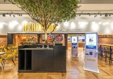 Rede de hamburguerias abrirá loja em Brasília