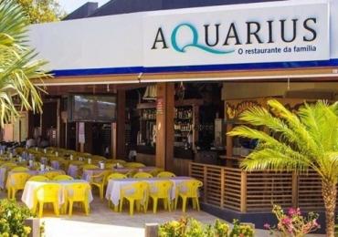 Aquarius Restaurante e Chopperia