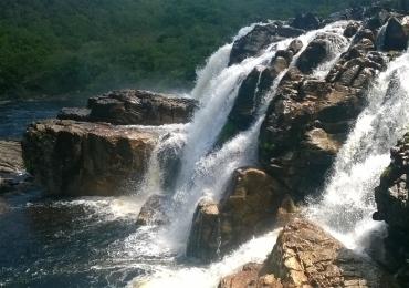 10 cachoeiras perfeitas em Goiás que você não precisa de guia para conhecer