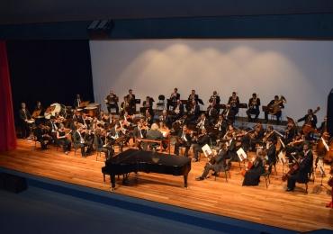 Orquestra Sinfônica de Goiânia abre Temporada 2018